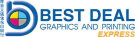 Best Deal Graphics & Printing